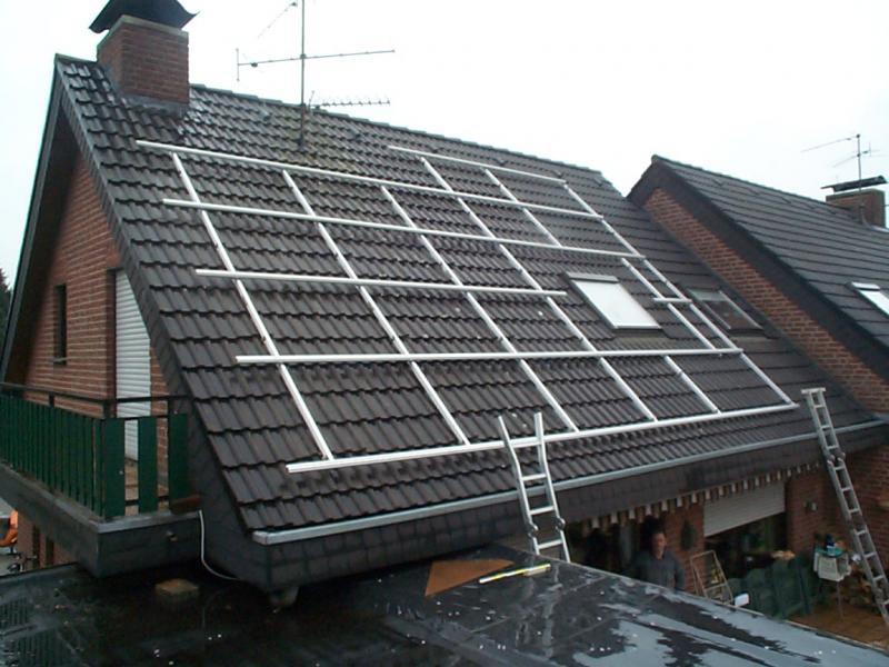 Kevelaer 4 kWp