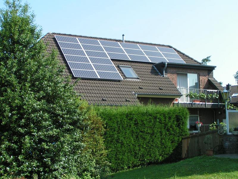 Straelen 4,2 kWp