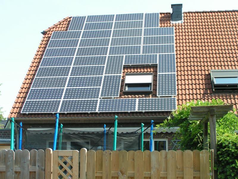 Straelen 5,8 kWp