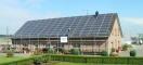 20 kWp Pfannendach